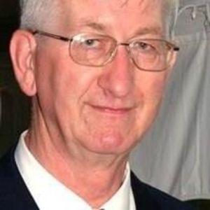 Melvin Eugene Meyer