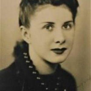 Joanne Mary Smith