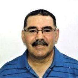 William Richard Barraza