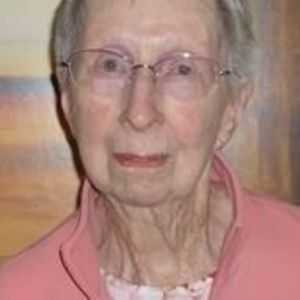Eleanor Elizabeth Graham