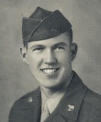 James O. Cary obituary photo