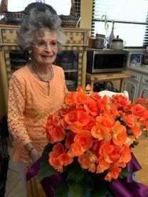 Rosemary Gremillion Obituary - Cibolo, Texas - Sunset