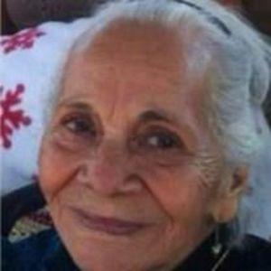 Josephine Mendoza Ramirez