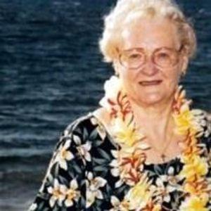 Elizabeth Jane Stewart
