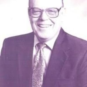 Douglas Atteberry