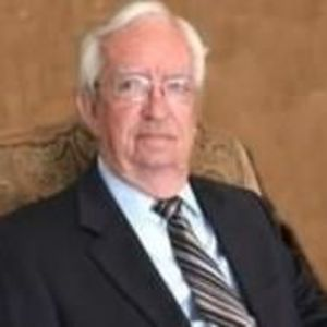 Donald Hugh Cannon