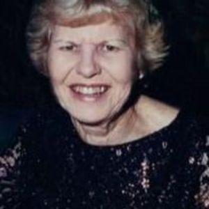 Ruth Mozingo Ballenger
