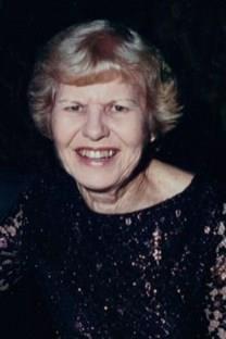 Ruth Mozingo Ballenger obituary photo