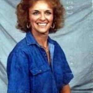 Anita Fay Owings