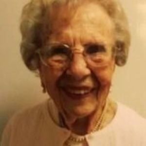 Ethel M. Prall