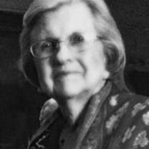 Rosemary Blakey