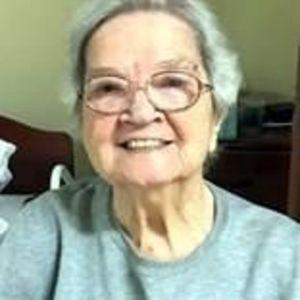 Doris Juanita Freeze