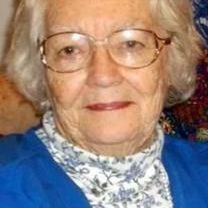 Jessie Lois Lowell