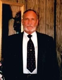 Robert Lee Whitlow obituary photo