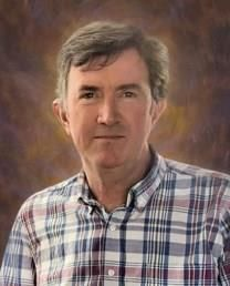 David Patrick Flynn obituary photo