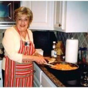 Dorothy Ada Hinckley