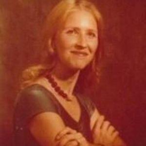 Elizabeth Jeanette Whitaker