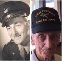 Vernon George Davis obituary photo