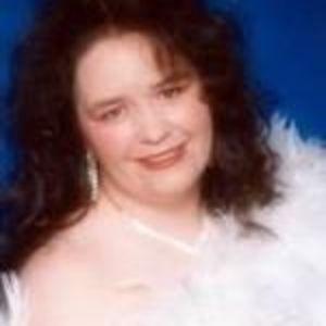 Joan Miller Terry