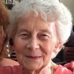 Mrs. Barbara E. (Duffy) Szymanski Obituary Photo