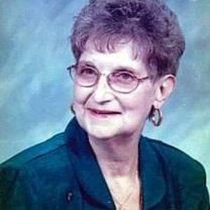 Shirley J. Hughes