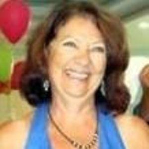 Bessie Vrettos