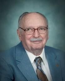 Richard Walter Lottes obituary photo