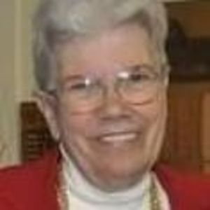 Rita Mae Smith
