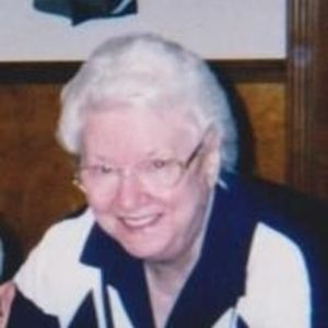 Gladys Marie Keller