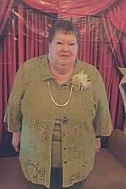 Helen Elizabeth Jackson obituary photo