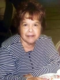 Socorro M. Pena obituary photo