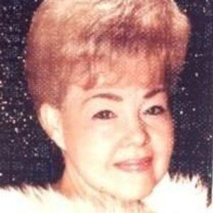 Lillian Ida Wickman