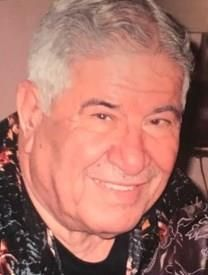 Roy James Zaffuto obituary photo