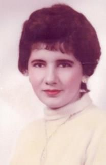 Maria Elena Sanchez obituary photo