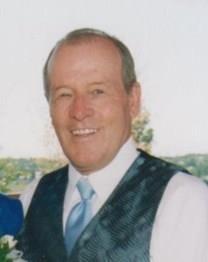 Larry Brown Shipman obituary photo