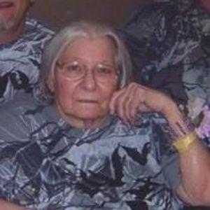 Shirley Lee Matherly
