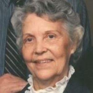 Dorothy A. Bryan
