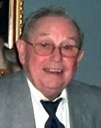 James Lester Rowe Obituary Photo