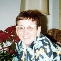 Jean L. Eis obituary photo