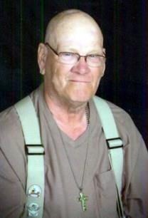 Charles Patrick Horning obituary photo