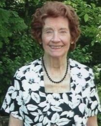 Betty J. Doss obituary photo