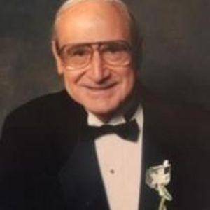 Anthony Robert Luggiero