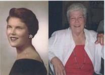 Lib Minges obituary photo