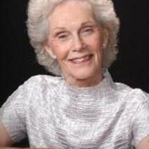 Helen Elizabeth Nebeker