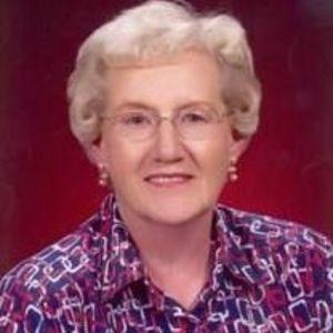 Carolyn Allen Thibeau