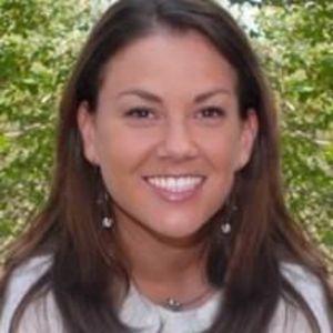 Sarah Nicole Hollingsworth