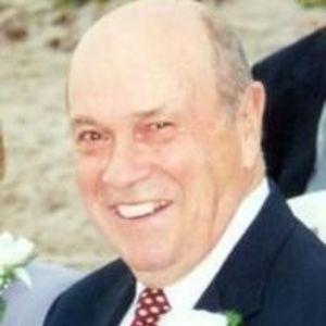 Charles Walter Morton
