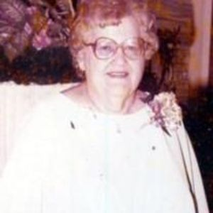 Elsie M. Cuffley