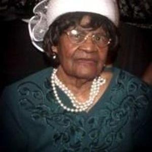 Doris Medora Williams