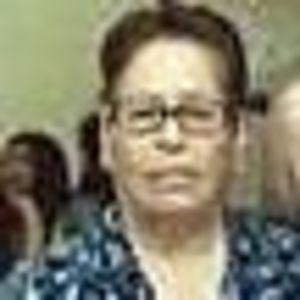 Rogelia Betancourt Gonzales